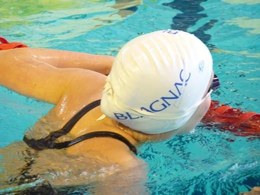 Présentation du Blagnac Sporting Club Natation