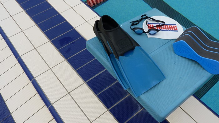 Inscription Blagnac Sporting Club Natation