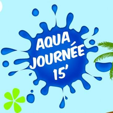 Aqua Journée 2015