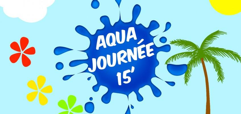 Aquajournée 2015