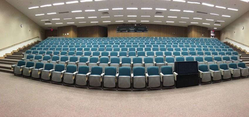 Assemblée Générale 2015-16