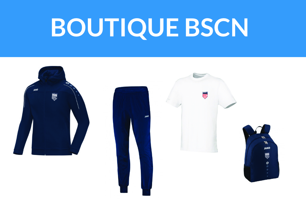 Boutique BSCN